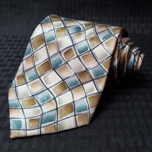 J Garcia Tie Facets Limited Edition Collection 43